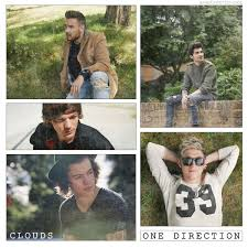 One Direction Clouds Cover Foto von ...