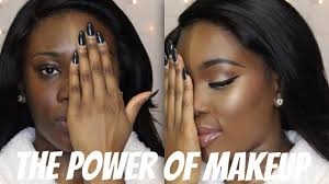 the power of makeup extreme