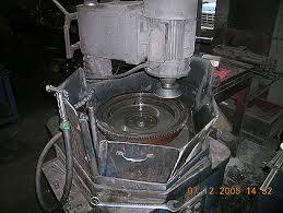 flywheels resurfacing centers