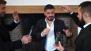 Gattuso, addio al Milan: si porterà via martello, pelliccia e ...