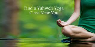 yahweh yoga yoga cles in