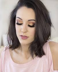soft glam makeup looks saubhaya makeup