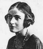 Stella Stewart (1904 - c.1924) - Genealogy