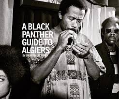 Eldridge Cleaver with wife Kathleen in... - We Are Here Movement ...