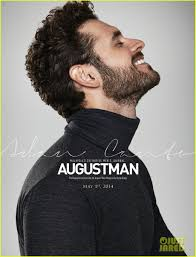 Adan Canto Talks X-Men' Role with 'August Man Malaysia' Mag: Photo 3122343  | Adan Canto, Magazine Pictures | Just Jared