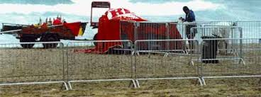 Temporary Fences For Hire And For Sale Crowd Control Barriers