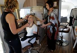 the ember hairstream the salon that