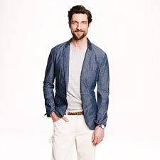 Men's Fashion Clothing: Ludlow Sportcoat For Men From J.Crew Australia    Mens clothing styles, J crew ludlow, Sportcoat