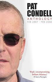 Pat Condell: Anthology - Trakt.tv