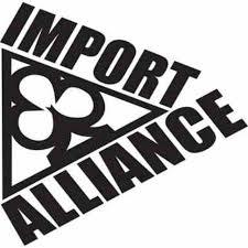 Import Alliance Jdm Car Vinyl Sticker Decal