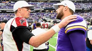 Falcons vs Vikings Spread, Odds, Line ...
