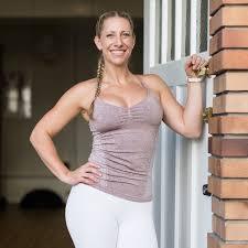 Meet Julie • Julie's Garage Gym