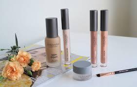 madara s organic makeup natural