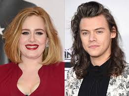 Harry Styles' Howard Stern Bombshells: Taylor Swift, Adele & More - E!  Online