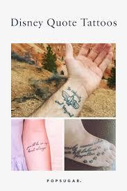 disney quote tattoos love sex