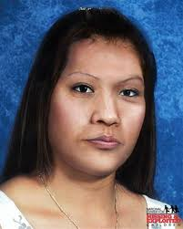 justice for native women tiffany reid