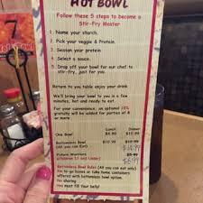 hot bowl mongolian grill 62 photos