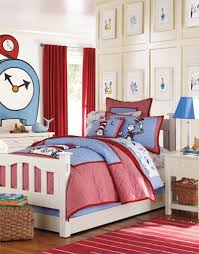 Kids Dr Seuss Room Pbk Dr Seuss Bedding Room Decor
