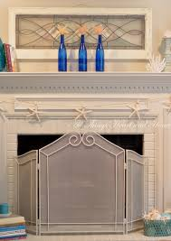 freshen that fireplace all things