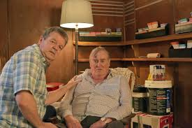 Kevin and Bob in Seachange - ABC News (Australian Broadcasting ...