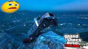 Gta V Retos Estupidos 1 Subir Un Bus Al Monte Chilliad By