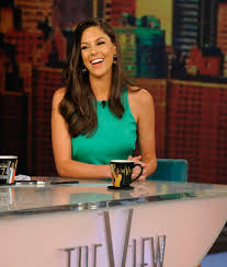 Abby Huntsman Expected to Join 'The View' | ExtraTV.com