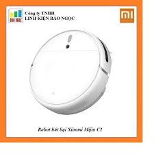 Robot hút bụi Xiaomi Mijia 1C giảm chỉ còn 4,660,000 đ