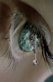 lovely eyes with tears wallpapers hd