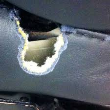cardiff car leather seat repair fully