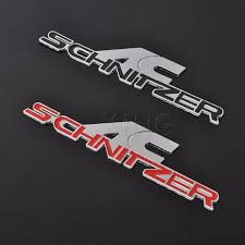 Car Sticker Emblem Auto Badge Metal Decal For Bmw Ac Schnitzer M 3 5 E46 E39 E36 E60 E90 E39 X1 X3 X5 X6 Performance Car Styling Car Sticker For Bmwcar Styling Aliexpress