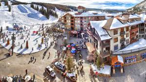 copper mounn ski resort