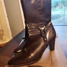 George Shoes | Abigail Boots | Poshmark