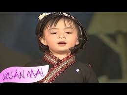 Inh Lả Ơi - Xuân Mai [Official] - video dailymotion