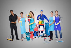 Housekeeping Manpower Supply Services In Nagpur India
