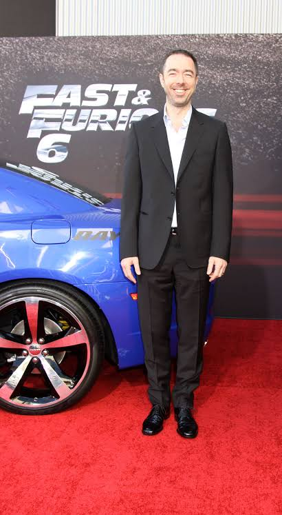 Chris Morgan's Involvement In The Fast and Furious Franchise