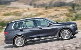 BMW tops Mercedes in May U.S. sales
