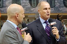 ESPN's Jay Bilas calls out NCAA for making Gophers face Louisville under  cloud of Pitino drama - Bring Me The News