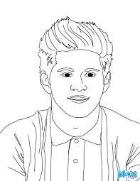 One Direction Kleurplaten Kleurplaten Eu