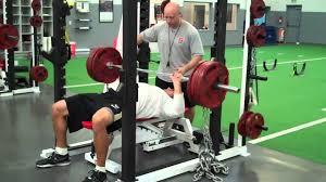 lineman skill strength development