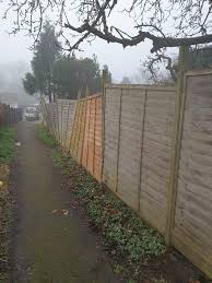 Fence Repairs All Garden Fencing Fixed Or Replaced Grant Pearcy