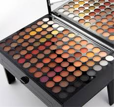mac makeup 180 colors eyeshadow palette