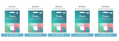 us itunes gift cards in nigeria at