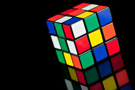 rubik s cube solved in fraction of a