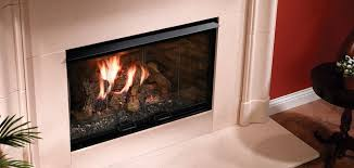 p reveal b vent gas fireplace p