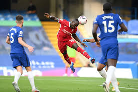 Chelsea vs. Liverpool, Premier League: Live blog; highlights - We Ain't Got  No History