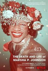 Marsha P. Johnson : Histoire d'une légende - Documentaire (2017)