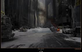 street disaster stock photos