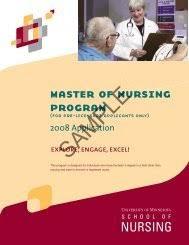 Minnesota Nursing Spring/Summer 2009 - School of Nursing ...