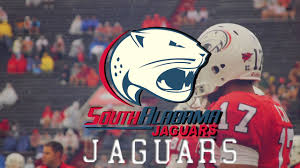 South Alabama Fight Song - YouTube
