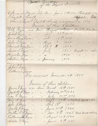 John L. Myers - Myers Genealogy 1878